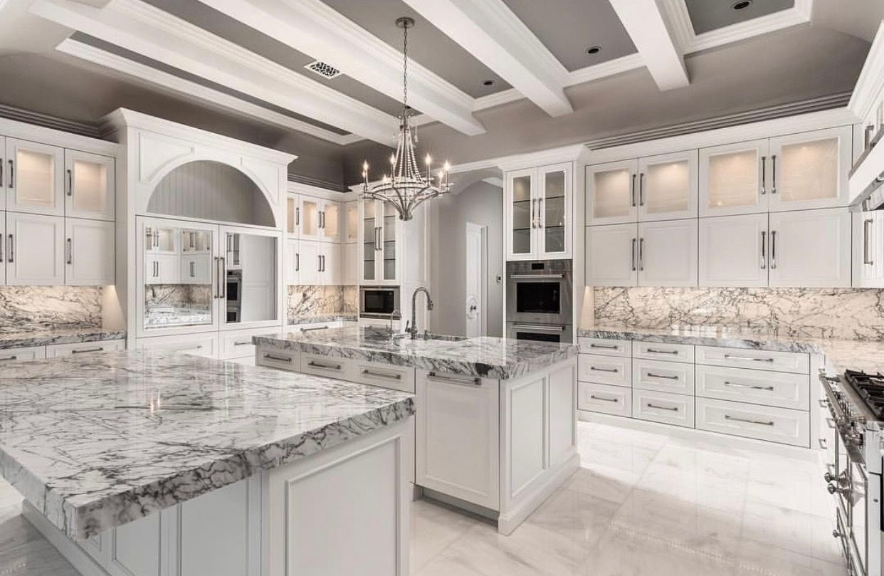 my dream kitchen in 2019 house rooms home luxury kitchens