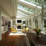 my dream kitchen sunroom and kitchen kitchen and sunroom