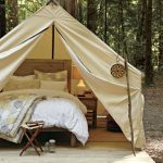 my kind of camping canvas tent glamping tent