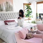 my master bedroom home bedroom feminine bedroom home decor