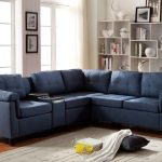 navy blue sectional leather sofa for sale bob doyle home
