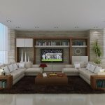 neutral living room l shaped sofas in 2019 fancy living