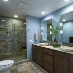 new bathroom recessed lighting placement harness lighting ideas