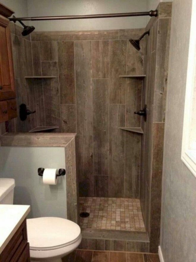 nice 54 small country bathroom designs ideas small rustic