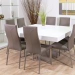 nick scali white square dining table set scenic small modern