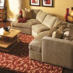 norwalk milford sectional sofa with 2 end angle chaises and
