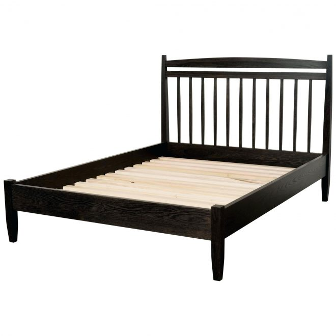 oak beds king size queen bed set hill works contemporary