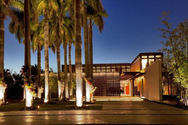 ogle the plans of miamis most expensive home before it isn