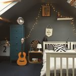older boys bedroom industrial decor dark interiors cool