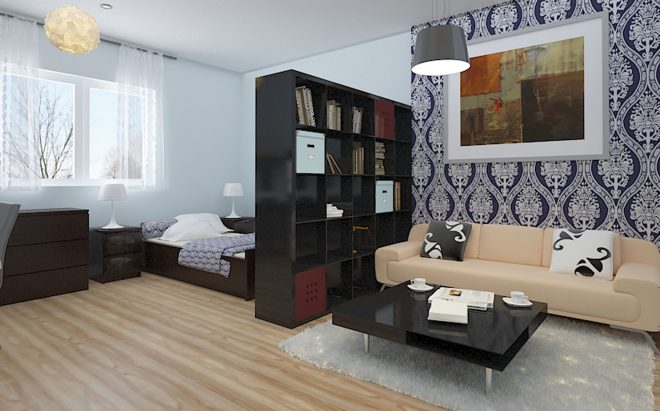 one bedroom apartment decorating ideas 25 best ideas about studio