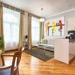 one bedroom apartment type 4 residence masna