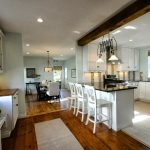 open kitchen dining room creating an and remodelaholic bloglovin