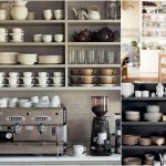 open shelving units kitchen 3 afandar
