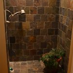 open shower design for small bathroom wall in showers