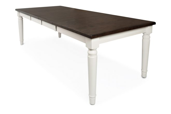 orchard park table mor furniture for less