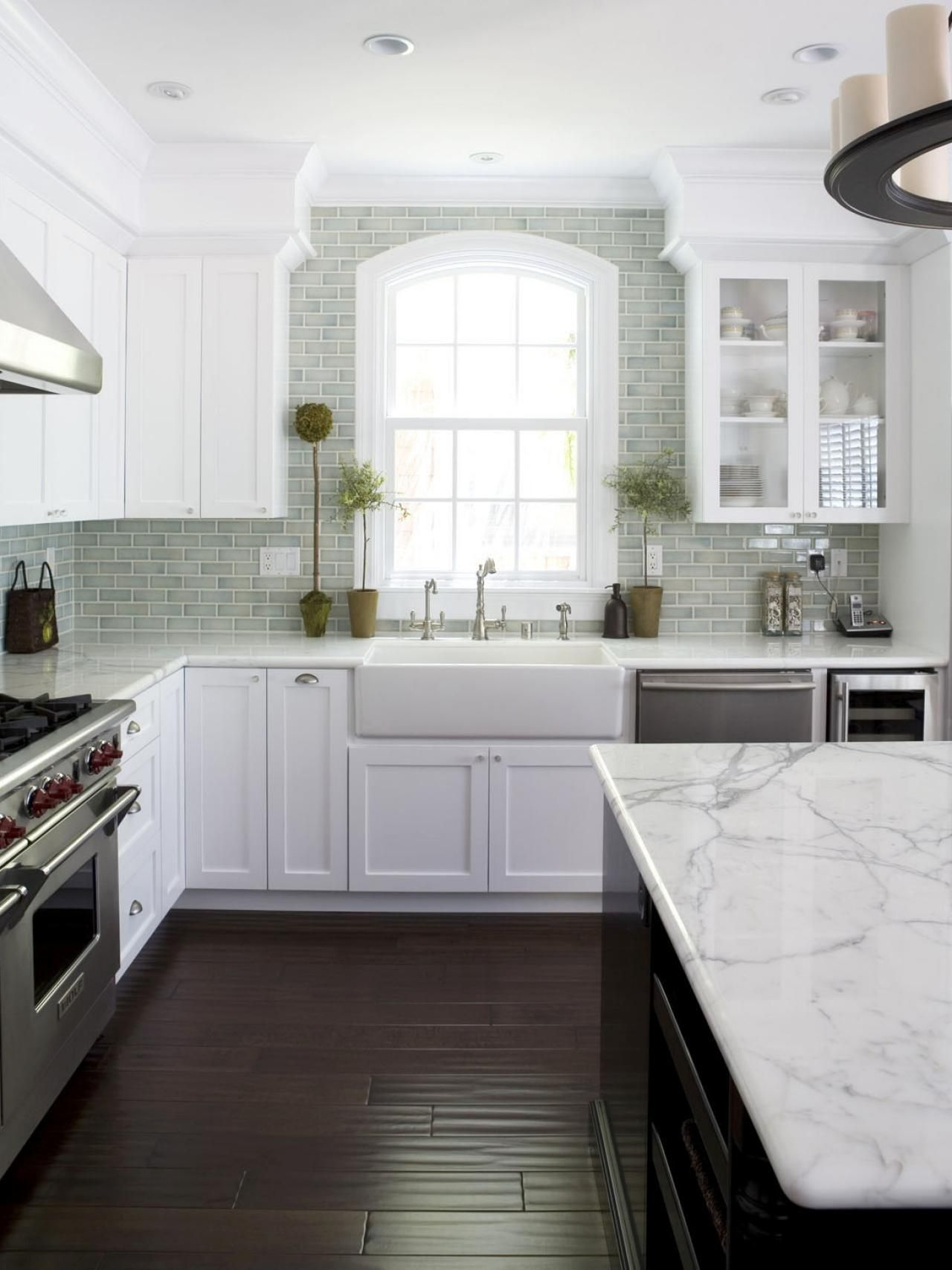 our 55 favorite white kitchens dream home pinterest kitchen