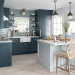 our beach house kitchen the reveal bright bazaar will taylor
