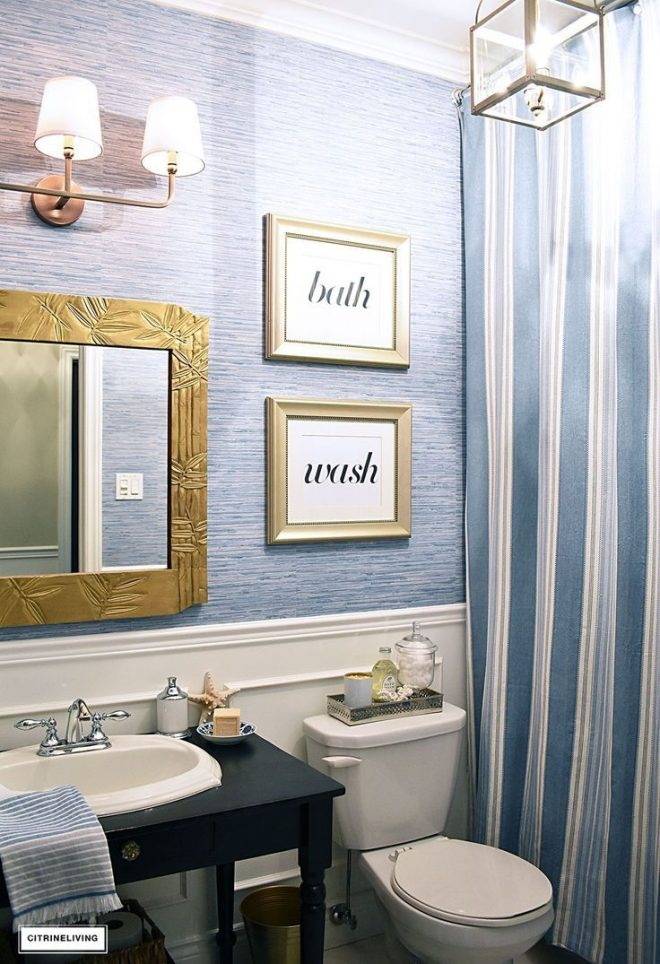 our kids small bathroom makeover reveal cool bathrooms