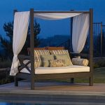 outdoor canopy bed for sale outdoor decorations making