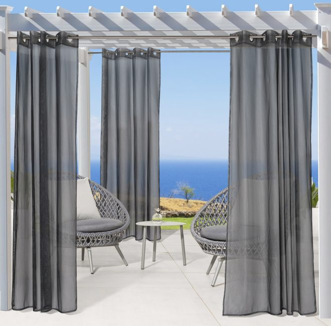 outdoor curtains window patio and gazebo curtains