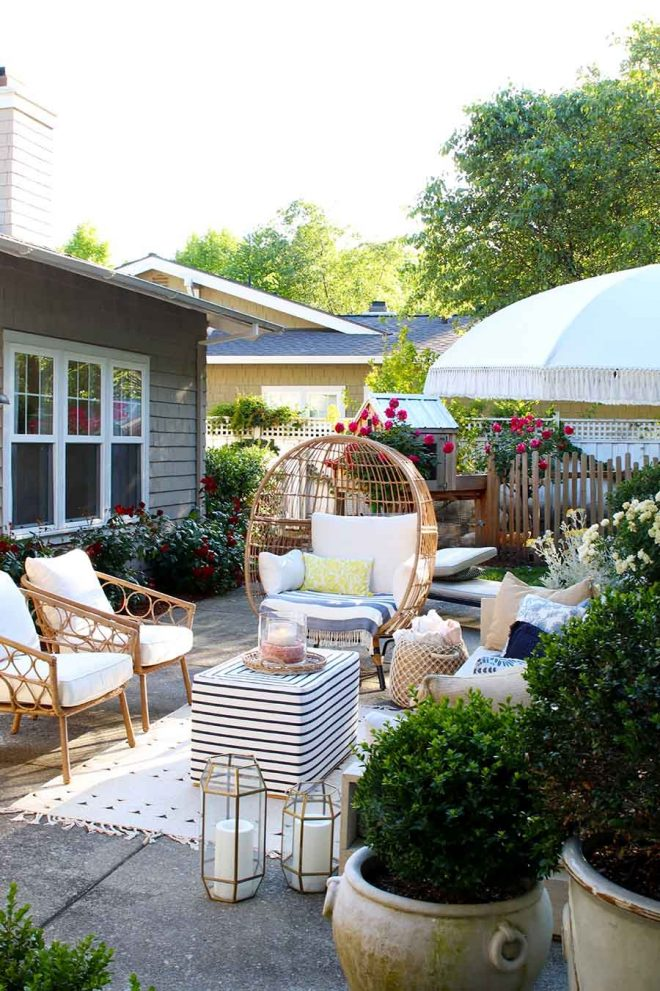 outdoor decorating ideas my summer porch and patio modern