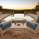 outdoor deep seating polywood official store