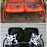 outdoor furniture makeovers that will blow you away rustic