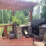 outdoor kitchen designs grill and cooking space ideas for