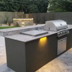 outdoor kitchen island grill s built in bbq outdoor grill