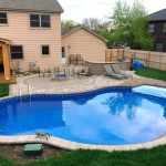 outdoor living pool and patio share outdoor living pool patio denton