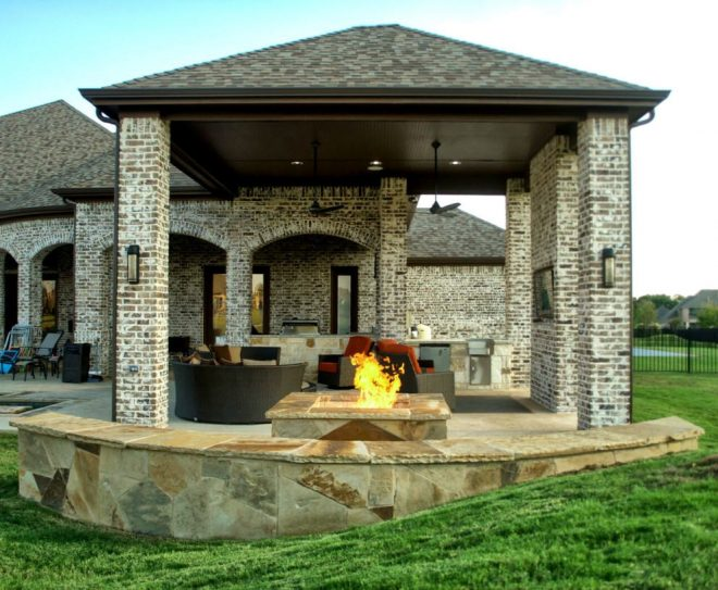 outdoor living room design houston dallas katy texas custom patios