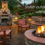 outdoor living upgrades blossman gas