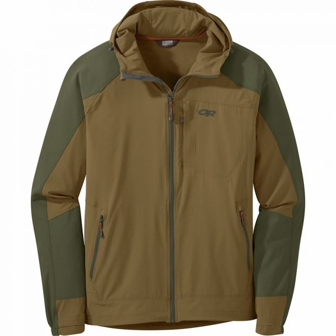 outdoor research ferrosi hoody australia soft shell jacket
