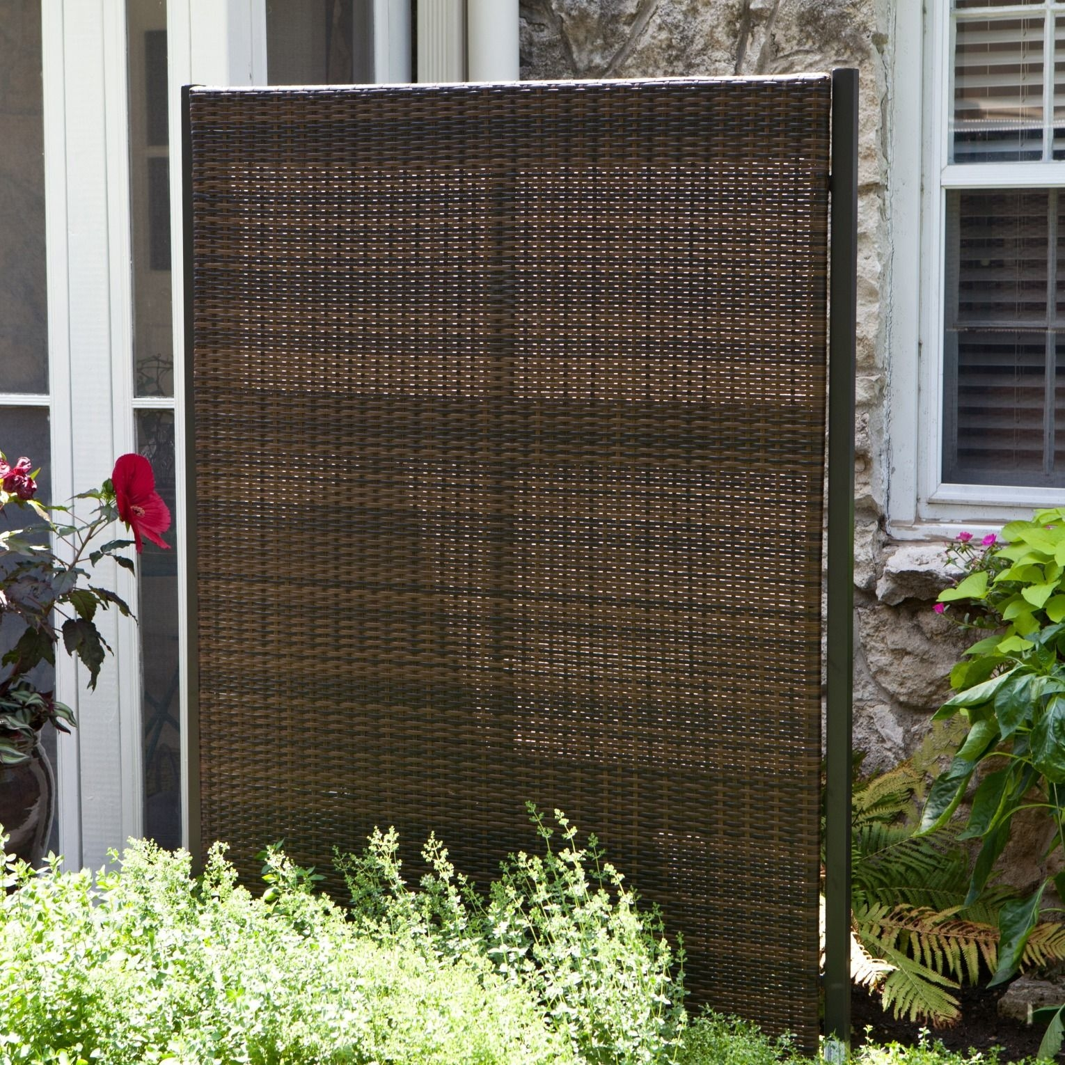 outdoor room divider in 2019 privacy screen outdoor