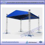 outdoor stage roof trussshow stage roofcanopy roof find