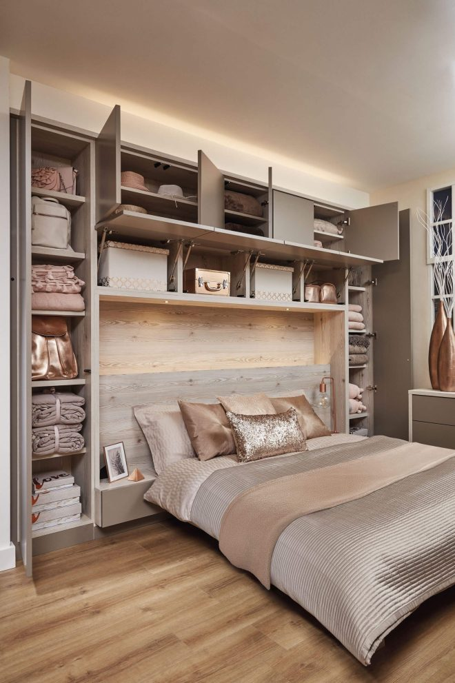 over bed storage in 2019 fitted bedrooms fitted bedroom