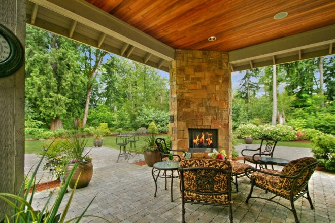 pacific northwest outdoor living at its best wwwvdbestates