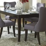 padded dining room chairs cheap brilliant upholstered as