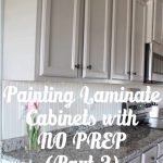 painting kitchen cabinets without primer