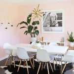 pale pink dining room pink dining rooms dining room