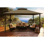 paragon outdoor paragon outdoor 11 ft x 14 ft avalon gazebo