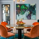 parisian design ideas from a luxury french apartment color