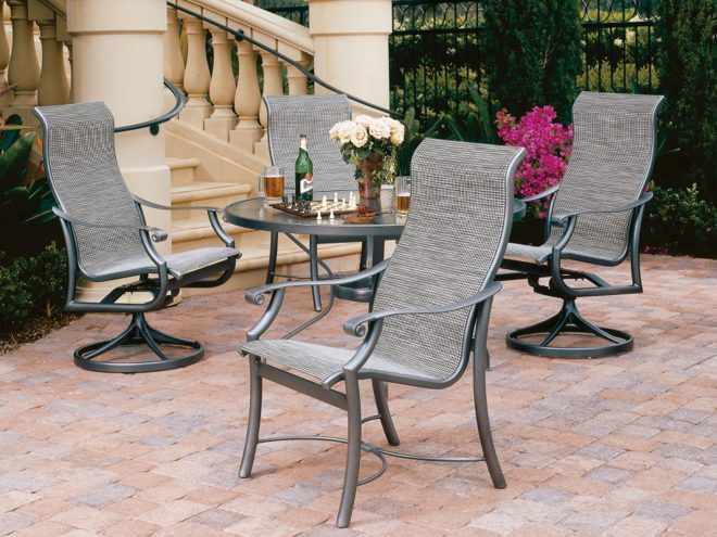 patio commercial pool furniture tropitone tropatone