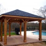 patio covers for shade and style house ideas wood patio