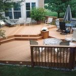patio deck ideas backyard and small decks patios air home