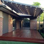 patio deck roofing options roofing brisbane installation