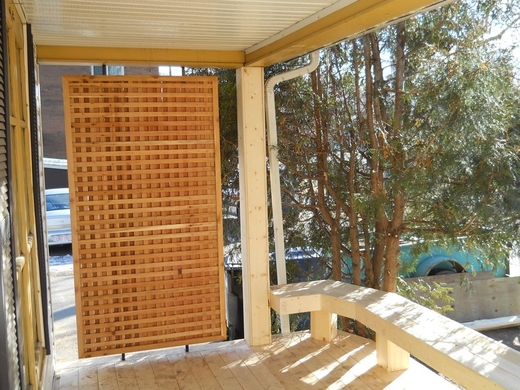 patio furniture privacy screens enjoy your rest and relax