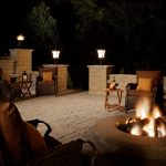 patio lighting ideas that you can try strangetowne