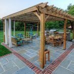 pergolas custom designed and installed disabatino