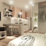 photo tierbonavi apartment studio apartment studio 3 desain
